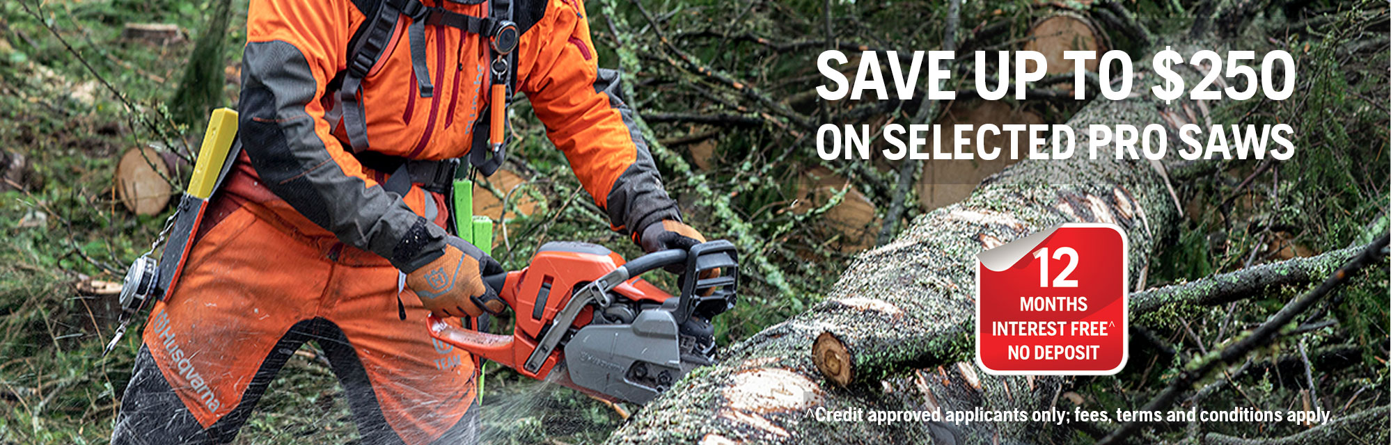 Chainsaws - SAVE UP TO 0